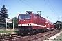 """LEW 18922 - DB Regio """"143 173-3"""" 03.07.1999 - KleinschirmaSebastian Bernhard"""