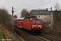 """LEW 18922 - DB Regio""""143 173-3"""" 01.03.2007 - Chemnitz-SchönauDieter Römhild"""