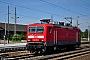 "LEW 18922 - DB Regio ""143 173-3"" 24.05.2011 - HeidenauDieter Römhild"