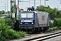"""LEW 18922 - RBH Logistics """"134"""" 03.08.2016 - Mannheim, WaldhofErnst Lauer"""