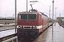 """LEW 18923 - DR """"143 174-1"""" 17.04.1992 - Leipzig, HauptbahnhofMike Schneider"""