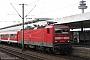 "LEW 18923 - DB Regio""143 174-1"" 16.06.2005 - Hannover, HauptbahnhofDieter Römhild"