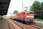 """LEW 18923 - DB Regio """"143 174-1"""" 10.07.2009 - GubenFrank Gutschmidt"""
