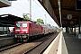 "LEW 18923 - DB Regio ""143 174-1"" 27.07.2012 - Trier, HauptbahnhofLeo Stoffel"