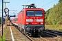 """LEW 18923 - DB Regio """"143 174-1"""" 22.09.2010 - SagehornJens Vollertsen"""