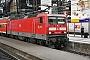 """LEW 18923 - DB Regio """"143 174-1"""" 09.06.2015 - Hamburg, HauptbahnhofRobert Steckenreiter"""