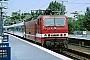 """LEW 18924 - DB AG """"143 175-8"""" 21.07.1998 - Berlin, OstbahnhofErnst Lauer"""