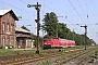 "LEW 18924 - DB Regio ""143 175-8"" 23.08.2002 - MiltzowAndreas Hägemann"