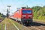 """LEW 18924 - DB Regio """"143 175-8"""" 22.09.2010 - SagehornJens Vollertsen"""