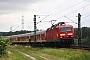 "LEW 18925 - DB Regio ""143 176"" 17.07.2009 - Lauffen (Neckar)Sven Hohlfeld"