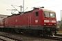 "LEW 18925 - DB Regio ""143 176"" 30.03.2011 - HeilbronnBernd Protze"