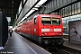"LEW 18925 - DB Regio ""143 176"" 20.11.2011 - StuttgartPaul Tabbert"