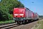 """LEW 18925 - DB Regio """"143 176"""" 22.08.2012 - EichenzellMario Fliege"""