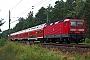 "LEW 18925 - DB Regio ""143 176-6"" 17.07.2007 - GömnigkRudi Lautenbach"