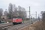 "LEW 18925 - DB Cargo ""143 176"" 10.02.2018 - Leipzig-TheklaAlex Huber"