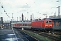 "LEW 18926 - DB Regio ""143 177-4"" 03.01.2001 - HagenIngmar Weidig"