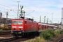 "LEW 18926 - DB Regio ""143 177-4"" 17.07.2009 - Düsseldorf, HauptbahnhofJens Böhmer"