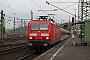 "LEW 18926 - DB Regio ""143 177-4"" 11.12.2009 - Düsseldorf, HauptbahnhofJens Böhmer"