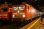 """LEW 18927 - DB Regio """"143 178-2"""" 24.11.2007 - GießenDieter Römhild"""