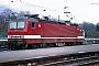 """LEW 18927 - DR """"143 178-2"""" 28.11.1992 - Erfurt, HauptbahnhofErnst Lauer"""