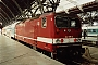 "LEW 18927 - DB Regio ""143 178-2"" 24.08.1999 - Leipzig, HauptbahnhofOliver Wadewitz"