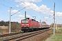 """LEW 18927 - DB Regio """"143 178-2"""" 02.04.2010 - SchkortlebenMario Fliege"""