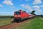 "LEW 18927 - DB Regio ""143 178-2"" 05.05.2010 - MönchhagenChristian Graetz"
