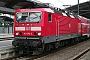 "LEW 18927 - DB Regio ""143 178-2"" 10.05.2014 - Erfurt, HauptbahnhofHolger Salzer"