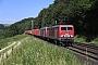 """LEW 18928 - MEG """"601"""" 18.09.2011 - SalzderheldenWolfram Wittsiepe"""