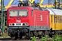 "LEW 18928 - MEG ""601"" 15.05.2014 - Mannheim, HauptbahnhofWolfram Wätzold"