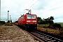 """LEW 18929 - DB Regio""""143 180-8"""" 04.06.2001 - Calbe (Saale) OstJens Böhmer"""