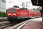 "LEW 18929 - DB Regio ""143 180"" 28.05.2010 - Dresden, HauptbahnhofSylvio Scholz"