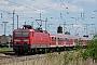 """LEW 18929 - DB Regio """"143 180"""" 09.07.2011 - TeutschenthalMarco Völksch"""