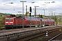"LEW 18929 - DB Regio ""143 180"" 13.09.2011 - Naumburg (Saale)Frank Weimer"