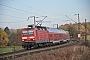 """LEW 18929 - DB Regio """"143 180"""" 05.11.2011 - MockernFelix Bochmann"""