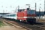 """LEW 18929 - DB AG """"143 180-8"""" 25.04.1997 - Naumburg (Saale)Henk Hartsuiker"""