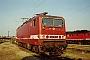 "LEW 18930 - DB Regio ""143 181-6"" 03.09.1999 - Leipzig-Engelsdorf, BetriebswerkOliver Wadewitz"