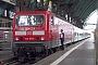 "LEW 18930 - DB Regio""143 181-6"" 16.07.2002 - Frankfurt (Main)Frank Weimer"