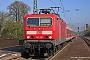 """LEW 18930 - DB Regio """"143 181"""" 05.05.2008 - Lang GönsVolker Thalhäuser"""