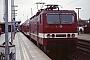 "LEW 18931 - DB AG ""143 182-4"" 01.10.1998 - MagdeburgMichael Kuschke"