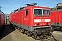 "LEW 18932 - DB Regio ""143 183-2"" 14.07.2006 - Kiel, BetriebswerkTomke Scheel"