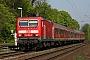 "LEW 18933 - DB Regio ""143 184-0"" 23.04.2005 - Linz (Rhein)Wolfgang Kollorz"