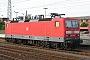 "LEW 18933 - DB Fahrwegdienste ""143 184-0"" 09.05.2009 - AngermündeKarsten Ku."