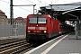"""LEW 18934 - DB Regio """"143 185-7"""" 30.04.2009 - Erfurt, HauptbahnhofFrank Weimer"""
