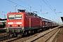 "LEW 18934 - DB Regio ""143 185-7"" 25.11.2009 - GroßkorbethaTorsten Barth"