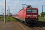 "LEW 18934 - DB Regio ""143 185-7"" 10.05.2009 - GroßkorbethaMarco Völksch"