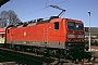 "LEW 18935 - DB Regio""143 186-5"" 06.04.2002 - ?Martin Egerer"