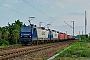 """LEW 18935 - RBH Logistics """"105"""" 10.05.2009 - Halle (Saale)Nils Hecklau"""