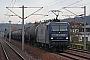 "LEW 18935 - RBH Logistics ""105"" 13.11.2009 - Heidenau, SüdSven Hohlfeld"