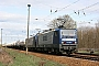"LEW 18935 - RBH Logistics ""105"" 10.04.2011 - Guben SüdFrank Gutschmidt"